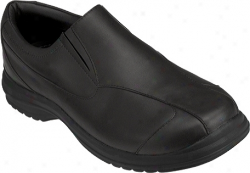 Crocs Barista (men's) - Black/black