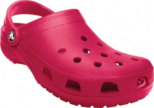 Crocs Classic - Raepberry
