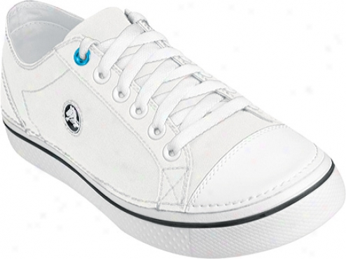 Crocs Hover Lace Up - White/white