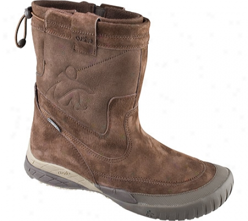 Cushe After Ride Wp (men's) - Brown