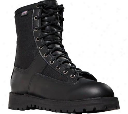 Danner Acadia (men's) - Black Leather