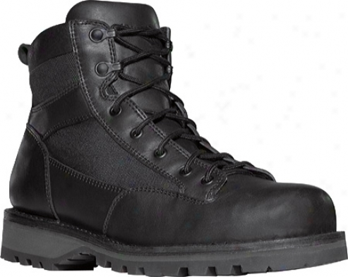 """danner Apb 8"""" 400g Pt (men's) - Black Leather"""