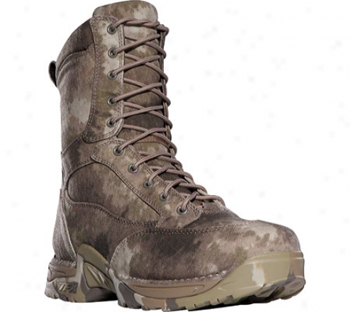 """danner Desert Tfx 8"""" Rough-out Hot Pt (men's) - Atacs Leather"""
