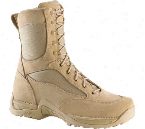 """danner Desert Tfx Rough Out tGx 8"""" (men's) - Tan"""