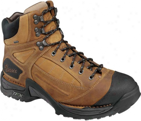 """danner Instigator 6"""" Case-harden Toe Gtx (men's) - Brown"""