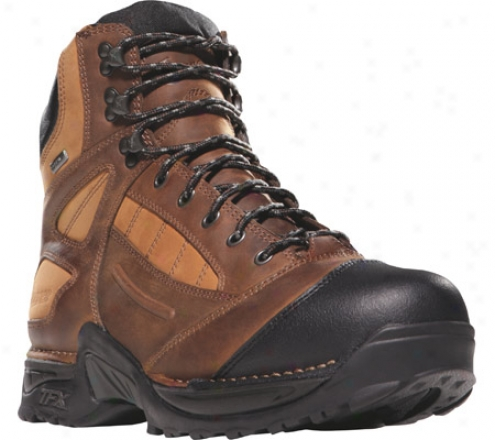 """danner InstigatorG tx 6"""" 200g (men's) - Brown"""