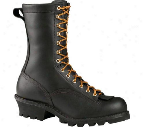 """danner Quarry Logger Gtx 10"""" (men's) - Blacl"""