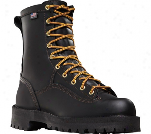 Danner Rai Forest (men's) - Black Leather
