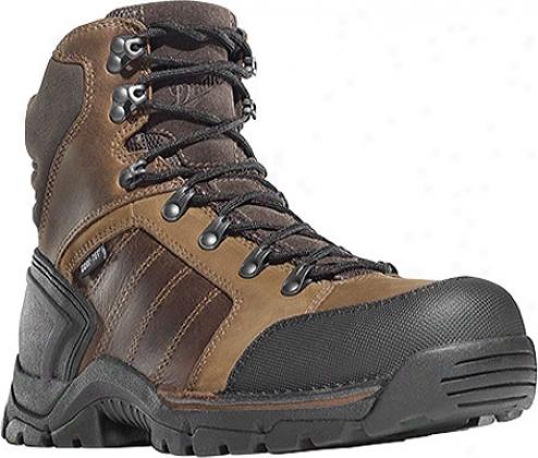 """danner Rampant Tfx 6"""" (men's) - Brown Leather/nubuck"""