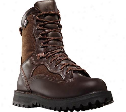 """""""danner Raptor 8"""""""" 400 Gram (men's) - Brown Leather/nylon"""""""