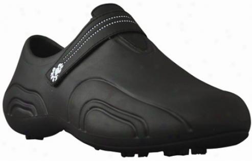 Dawgs Ultralte Golf (men's) - Black/black