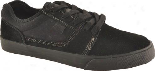 Dc Shoes Bristol (men's) - Black/black