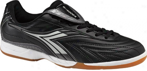 Diadora Furia Id (men's) - Black/white
