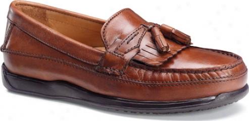 Dockers Sinclair (men's) - Antique Brown