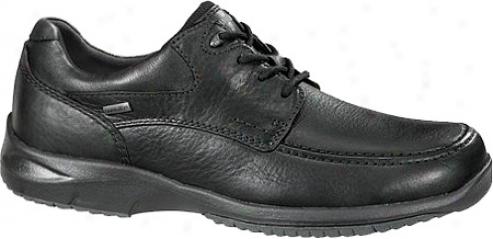 Dunham Henderson Mcr941 (men's) - Black Leather