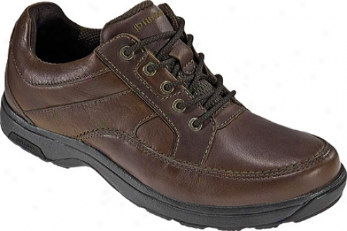 Dunham Midland 8500 (men's) - Brown Polishable Leather