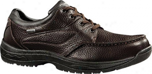 Dunham Outlook Oxford Mcr950 (men's) - Brown