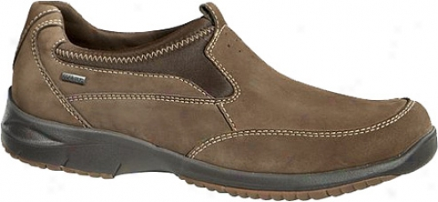 Dunham Prescott Mcr942 (men's) - Brown Nubuck