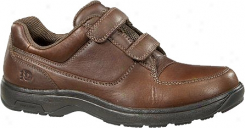 Dunham Winslow 80009 (men's) - Brown Polished Leather