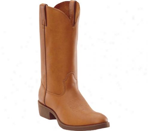 Durango Boot 27602 12 (men's) - Tan Spr Leather
