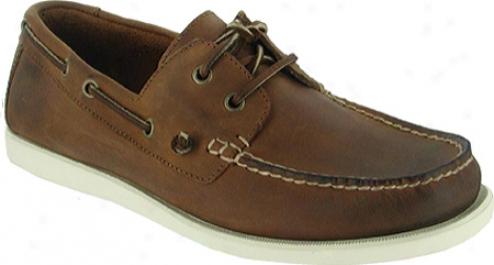 Eastland Freeport (meb's) - Brown Leather