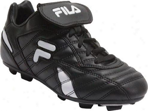 Fila Forza Iii Rb (men's) - Black/white