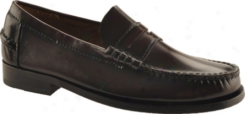 Florsheim Berkley (men's) - Campus Wine