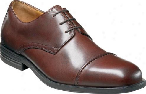 Florsheim Fennimore (men's) - Brown Leather