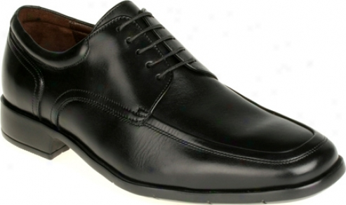 Florsheim Garfield (men's) - Black Leather