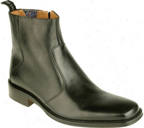 Florsheim Joaquin (men') - Wicked Milled Leather