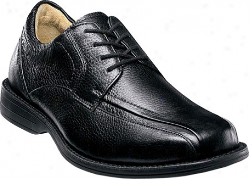 Florsheim Randolph (men's) - Black Milled Leather