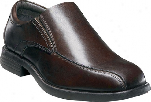 Florsheim Selmer (men's) - Brown Leather