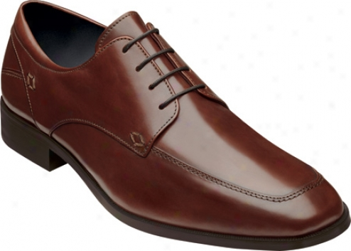 Florsheim Washington (men's) - Cognac Cal
