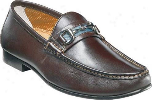 Florsheim Zurich (men's) - Brown Leather