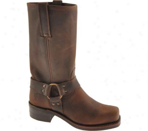 Frye Tackling 12r (men's) - Gaucho Leather