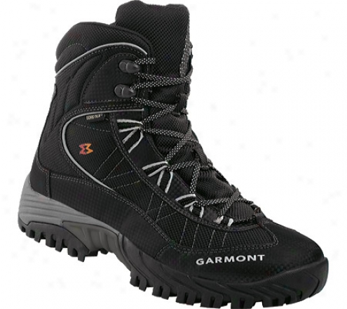 Garmont Momentum Snow Gtx (men's) - Black