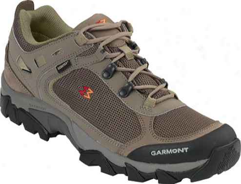 Garmont Zenith Trail Gtx (men's) - Dark Forest