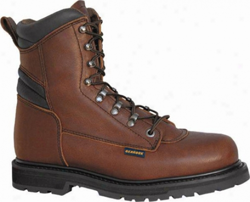 Gear Enclose in a ~ Footwear 834 (men's) - Harvest Amber
