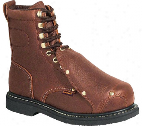 Gear Box Footwear 8942 (men's) - Brown