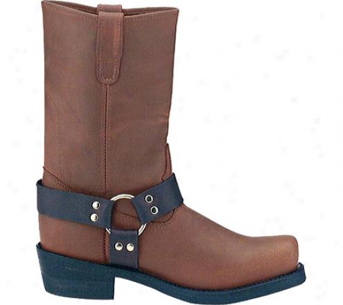 Gear Box Footwear 9114 (men's) - Brown