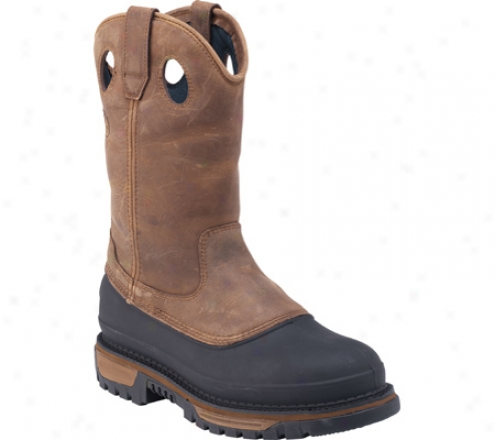 """georgia Boot G4434 11"""" Wellington Muddogs Comfort Core (men's)"""