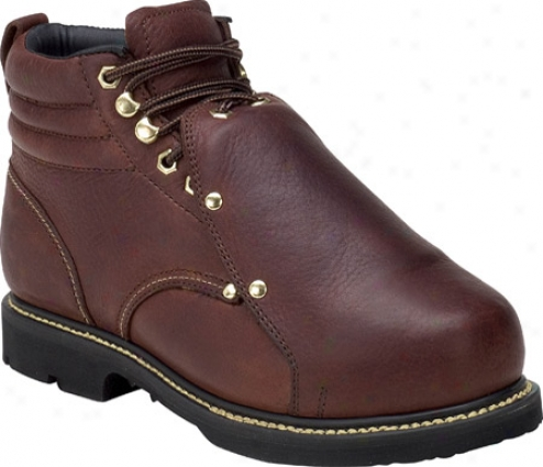 Golden Retriever Footwear 08940 (men's) - Brown