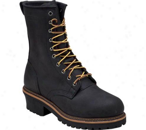 Golden Retriever Footwear 09080 (men's) - Black