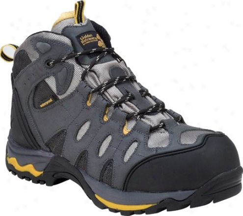 Golden Retriever Footwear 7577 (men's -) Gray