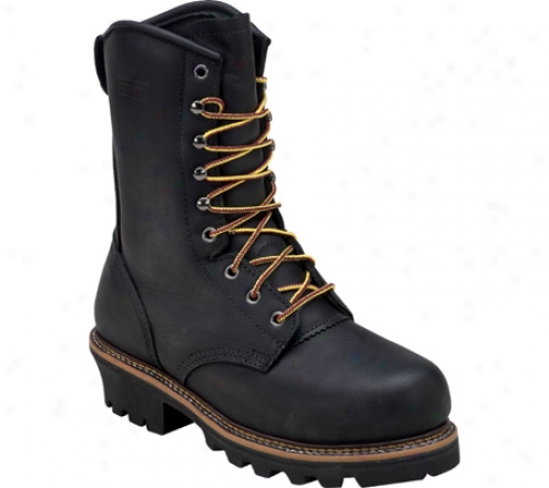 Golden Retriever Footwear 9097 (men'w) - Black