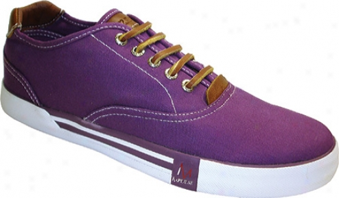 Impulse P1218 (men's) - Grape Fino Canvas