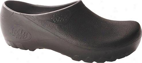 Jollys Fashion Shoe (men's) - Black
