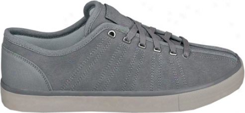 K-swiss Ca Classic Vnz (men's) - Carbon/rock Star