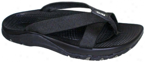 Kalso Earth Shoe Cabo (men's) - Black