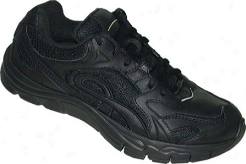 Kalso Earth Shoe Exer-walk-k (men's) - Murky K-calf